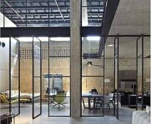 Interior Wall Systems